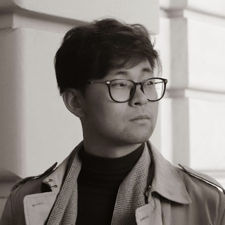 Dustin Seo: Director of Musical Program/Cello